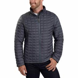 NEW! Ben Sherman Men's Quilted Jacket SIZE & COLOR VARIETY 7