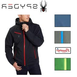 CLEARANCE SALE! Spyder Men's Pryme Jacket SIZE & COLOR VARIE