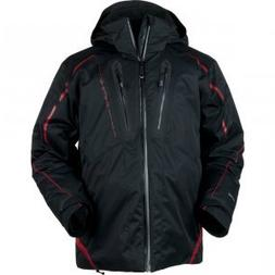 Obermeyer Cobra Mens Insulated Ski Jacket 2013