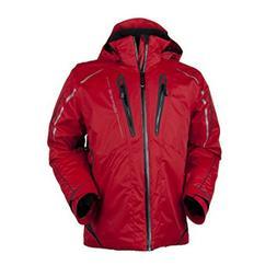 Obermeyer Cobra Men's Jacket Red 2XL