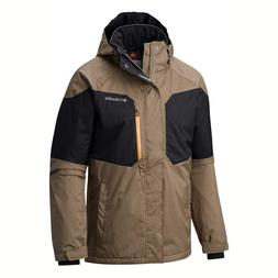 Columbia Men's Big-Tall Alpine Action Jacket