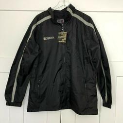 Atomic Comp Wear Mens Ski Jacket Shell Size XL