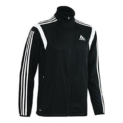 Adidas Men's Condivo 14 Training Jacket, Black/White/Black,