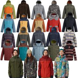 Burton Covert Jacket Men's Snowboard Jacket Ski Jacket Winte