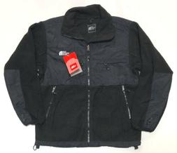 The North Face Denali Men's Jacket Brand New Fleece Black Fr