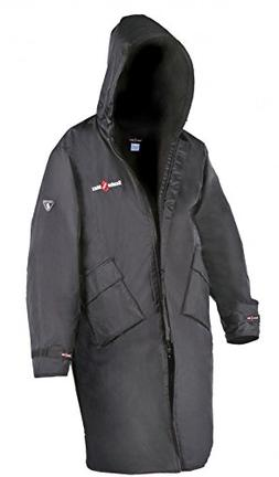Scubamax Dive Parka Dive Parka with Hood and Polar Fleece Li