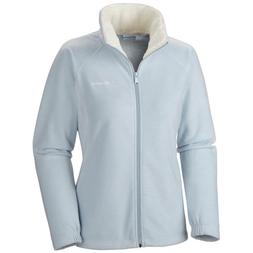 Columbia Women`s Dotswarm II Fleece Full Zip
