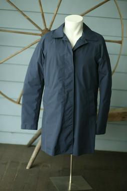Blauer Down-Lined 100% Waterproof Jacket Coat Men's Size Sma