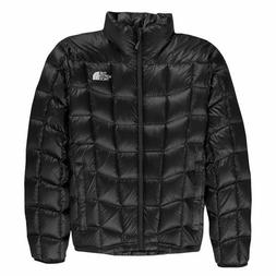 The North Face Down Under Jacket # A35H JK3 Black 800 Fill M