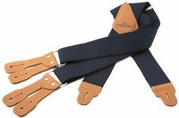 Carhartt Men's Dungaree Suspender,Navy,One Size
