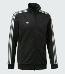 Mens Adidas Originals Beckenbauer Track Top Jacket Mens Siz