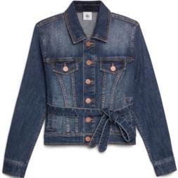Cabi Dylan Denim Jacket Style 5662 Spring 2020 Size Medium N