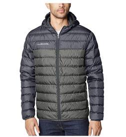Eddie Bauer Men's Cirruslite Hooded Down Jacket Variety