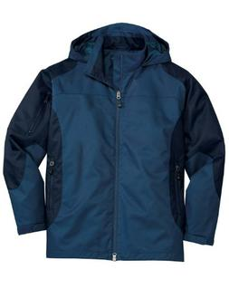 Port Authority - Endeavor Jacket. - Insignia Blue/Navy - S