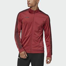 essentials 3 stripes tricot track jacket men