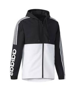 Adidas Essentials ColorBlock Windbreaker FL8627 Men's 3XLT B