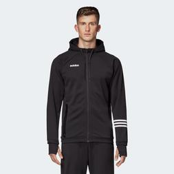 adidas Essentials Motion Pack Track Jacket Hoodie Full Zip M