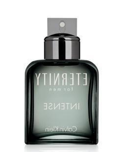 Calvin Klein Eternity Intense for men Eau de Toilette Spray,