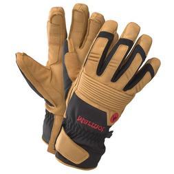 Marmot Exum Guide Undercuff Glove Black / Tan XS