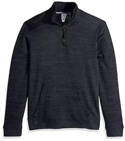 Champion Men's Premium Performance Fleece Quarter-Zip Pullov