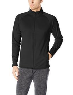 1cf39476b0aa Champion Men s Performance Fleece Full-zip Jacket