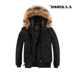 <font><b>Men</b></font> Coat Winter <font><b>Jacket</b></fon