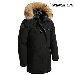 <font><b>Men</b></font> Winter Warm <font><b>Jacket</b></fon