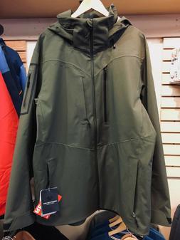 Obermeyer Foraker Shell Jacket