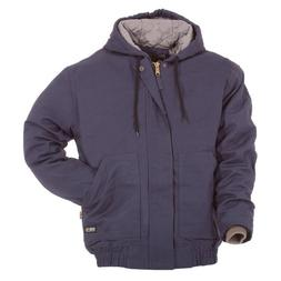 Berne FRHJ01NDR440 FR Hooded Jacket Size L