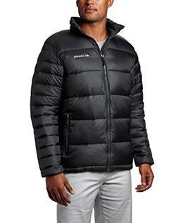 Columbia Men's Frost-Fighter Puffer Jacket, Cyber Green, XX-