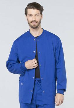 Galaxy Cherokee Scrubs Workwear Professionals Mens Warm Up J
