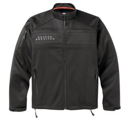 Harley-Davidson Men's Precision Soft Shell Jacket Black - 98