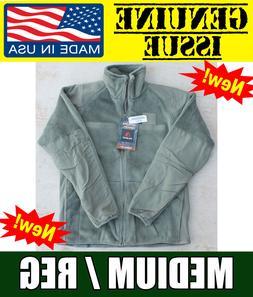 Genuine US Military Polartec thermal pro jacket gen III 3 US