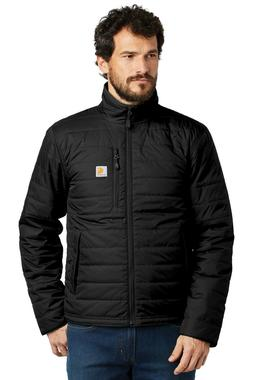 Carhartt Gilliam Jacket Regular Work Winter Insulated Quilte