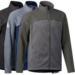 Adidas Golf Men's Go-To Jacket NEW