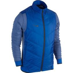 Nike Golf Men's Thermal Mapping Jacket