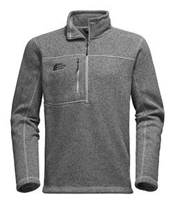 The North Face Men's Gordon Lyons Quarter Zip - TNF Medium G