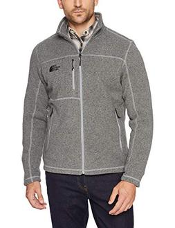 The North Face Men's Gordon Lyons Full Zip - TNF Medium Grey