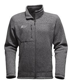 New The North Face Men's Gordon Lyons Full-Zip Jacket Asphal