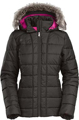 The  North  Face Women`s Gotham Jacket
