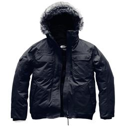The North Face Men's Gotham Jacket III - TNF Black - M