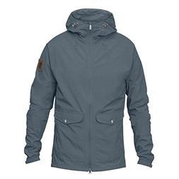 Fjallraven - Men's Greenland Wind Jacket, Dusk, S