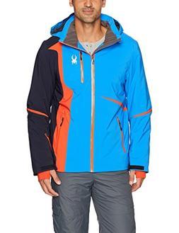 4b481a29b9 Spyder Men s Gstaad Ski Jacket