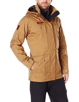Columbia Men's Horizons Pine Interchange Jacket, Delta/Black