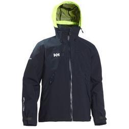 Helly Hansen HP Point Jacket - Men's Navy 3XL