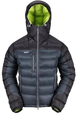 Rab Infinity Endurance Jacket - Men's Ebony Small