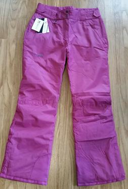 Arctix Insulated Snow Pants - Women's - Orchid Fuchsia - Med