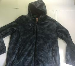 Free Country Jacket Mens XL Soft Shell Hoodie