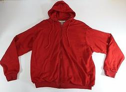 jackets mens wilderness long sleeve full zipper insulated ho