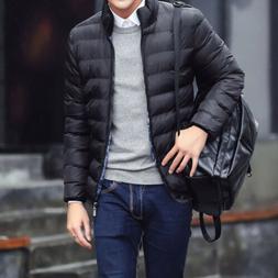 Jackets Parka Men Hot Sale Autumn Winter Warm Outwear Brand
